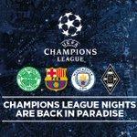 El grupo del Celtic en la Champions. #Gambolt https://t.co/st4HjEQiaE
