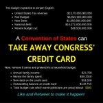 MT @dansch2002: Washington is unable to limit itself! #COSProject #PJNET #TCOT https://t.co/IAWWAAMHaz