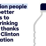 """Charity Watch called the @ClintonFdn """"one of the great humanitarian charities of our generation."""" https://t.co/YqAIhcmI2P"""