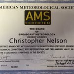 Welcome to the club #CertifiedMet RT @1ChrisNelson: Look at what I got in the mail today.........#CBMSeal https://t.co/6XdibuKDaa