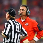 Urban Meyer disagrees with Torrance Gibson's year-long suspension https://t.co/fP1du0LSqS https://t.co/fguSt7mGxs
