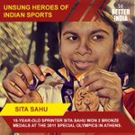 This #NationalSportsDay, lets remember some of Indias unsung sporting legends & their unmatched contribution. https://t.co/NVTA0bjKp4