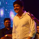 A very happy birthday to @iamnagarjuna sir, keep supporting the fresh talent with your films :) #HBDKingNagarjuna https://t.co/HRpUZOfHsg