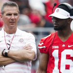 Full Meyer Video: 18 min w/ OSU coach on Gibson suspension, Nuernberger injury, depth chart https://t.co/CC5AN1p2H1 https://t.co/snaPdRTSAx