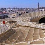 A 28m de altura se encuentra nuestro #mirador, con una magnífica panorámica de #Sevilla https://t.co/S5JavGSipW https://t.co/gDkBduAVA1