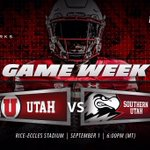 Its finally here. #GoUtes https://t.co/3f4KmGBz2t