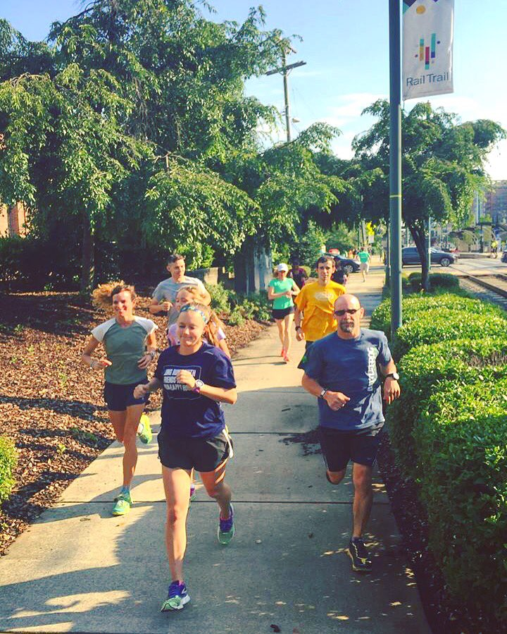 Want 2 free race entries to the @SouthEndShuffle on 9/17? Retweet. Winners will be notified Tuesday at noon.