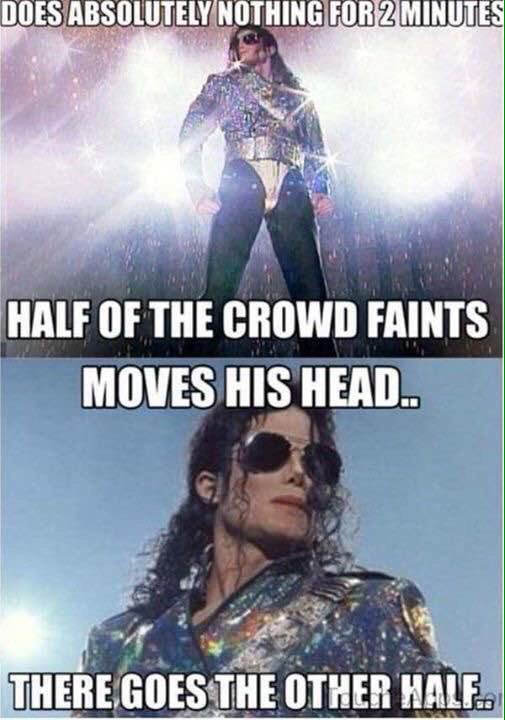 Virgo legend! ❤️ #KingofPop https://t.co/pjJ4pMSLbB