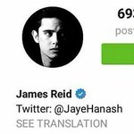 James new IG icon 😍 #TIMYFriendsInLove https://t.co/jLmLhhOYg7