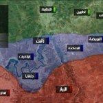 الهدف القادم مدينة #محردة أو الطيبة والأطيب منهما الوصول لمدينة #حماة اللهم نصرك #حمم_الغضب_نصرة_لحلب #الجيش_الحر https://t.co/IyHnIUDIrX