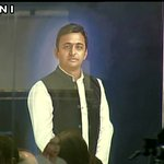 Lucknow: UP CM Akhilesh Yadav and Mulayam Singh Yadav unveil oil painting gallery of state leaders in UP Assembly https://t.co/z4gLT8TB3S