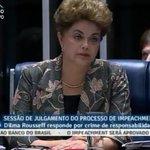 Dilma escutando o Aécio Neves perguntar https://t.co/PCZm2LTHH4