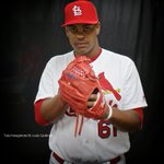Join us in wishing a Happy 22nd Birthday to #STLCards pitcher Alex Reyes! https://t.co/ZGCui5E9cV