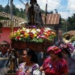El recorrido recuerda la decapitación  del santo por Hérodes @PrimeraLineaDX https://t.co/NUxkC73SWU