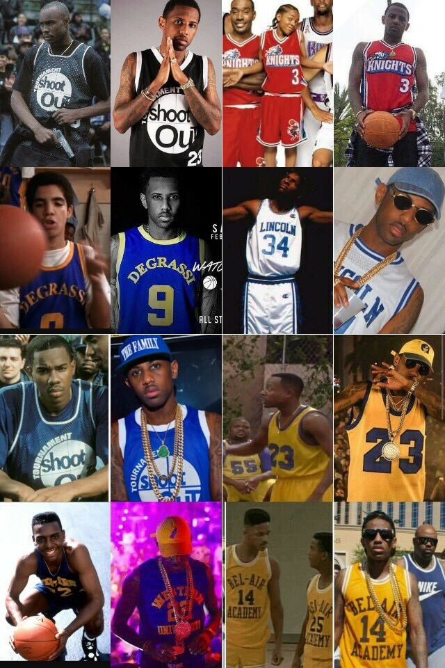 Boy this nigga jersey game legendary https://t.co/5cLii9aQMa