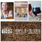 ❤️ #CraftBeer? #Sacramento is hosting #CABeerSummit Sept 8-10 with 700+ breweries! https://t.co/4txkkBNk8y https://t.co/0VYVuKPv79
