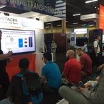 Did you say #Infrastructure #Automation? @hdscorp does at #vmworld ! #vmworld2016 https://t.co/VHgBtffEuE