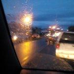 Volcamiento de micro en la salida de temuco camino a chol chol https://t.co/OcAIBLh3Dq