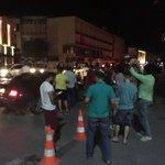 Konya da elektrik kesintisi oluşurken,Millet tedbir amaçlı sokakta https://t.co/gW73nTIiwO