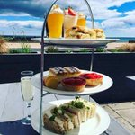 Fancy afternoon tea...with a view? Get your 1/2 price @MarriottSland vouchers now >> https://t.co/vPm1QQNSJp https://t.co/MQoHdbR5tF