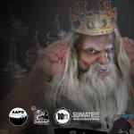 El Rey quiere escuchar el canto de su Maravillosa Hinchada !!! #ElExpresoDeTodos https://t.co/qINzJOBuIs