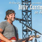 Wanna see @billycurrington in #Toronto Sept 8th @TheDanforthMH RT by 1pm Aug 31st to Enter! #WeLoveLive https://t.co/FDvyTGzDlk