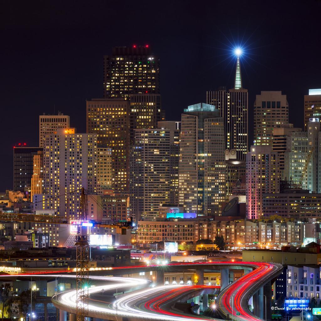 Looking at San Francisco | Photography by ©David Yu https://t.co/eDd5Jn67mP