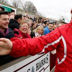 Attendances:  League 2: Blackpool v Plymouth - 3,085  Evo-Stik Div 1 South & West: Hereford v Bishops Cleeve - 3,102 https://t.co/cXt2om9lJj