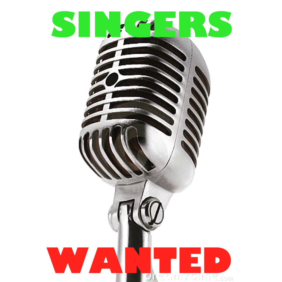 I'm looking for tour singers in the NYC area . Send singing video to makenoiseartists@gmail.com  Thanks !!! https://t.co/Ugcgd11YRm