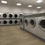 Será que en #CostaRica existen lavanderías como para lavar uno? #preguntica https://t.co/vEbpDNj7Bo