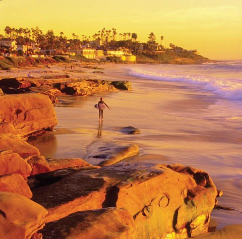 Unwind & discover SanDiego as two Canadians share their favorite spots with us.