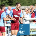 MATCH REPORT: Penrith 0-2 South Shields. Todays updates were sponsored by @westoetravel https://t.co/eWOhGxCqFn https://t.co/QAHcGTPvqz