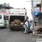 Restablecido recolección de desechos en San Cristóbal #29Ago https://t.co/ZDHmbsMHtq https://t.co/S6kEBjJLKu