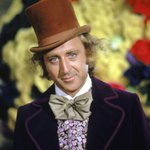 """""""...and so shined a great life in a weary world."""" RIP Gene Wilder https://t.co/4RCg41l91j"""