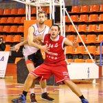 Txomin López, 2° jugador renovado para la próxima temporada 2016/17 (Temporada 2015/16: 14.3 ptos y 7 rebs). #EBA https://t.co/6vrQJ8faCw