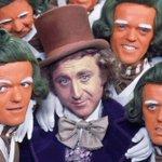 LO ÚLTIMO: Actor Gene Wilder, famoso por su actuación como Willy Wonka, falleció hoy a los 83 años. Paz a su alma. https://t.co/hTBPXEjs6v