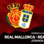 ¡El @RCD_Mallorca y el @RealOviedo se citan este domingo en #GOL! ¿Te lo vas a perder? https://t.co/nXqCR8Y1do