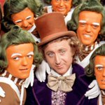 """JUST IN: Gene Wilder, star of """"Willy Wonka"""" and several Mel Brooks comedies, is dead at 83 https://t.co/5TqLaL2iLq https://t.co/7SOe9qlQaS"""