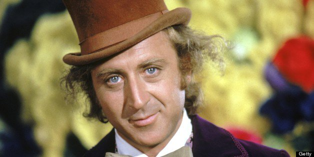 """""""A little nonsense now and then is relished by the wisest men."""" RIP #GeneWilder https://t.co/pQjP2QV5ci"""