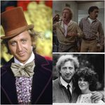 Actor Gene Wilder has passed away.. he was 83.. Thxs for all the joy you gave to my life Mr. Wilder, RIP https://t.co/RNLfJTD7BK