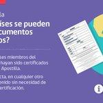 Mañana comienza a regir convenio #ChileApostilla. Funcionarios d @RegCivil_Chile Tarapacá ya se capacitaron #Iquique https://t.co/WMq0BM1ObG