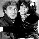 Gene and Gilda forever. ❤❤ Rest in peace, Gene Wilder. https://t.co/t1LT2OXfM8