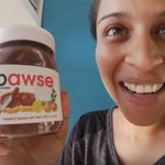 Lilly is so cool in every way possible, she even owns a nutella jar that says BAWSE i mean shes winning at life 💗 https://t.co/dFIhmcEGrJ
