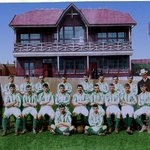 It was on this day in 1903 that the hoops of @celticfc were worn for the 1st time, a 1-3 home defeat to Third Lanark https://t.co/ZXqWd09WBV