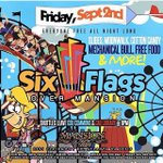 """#SixFlagsOverMansion 🇺🇸🎪  Mechanical Bull 🐗  🎪 text """"mansion"""" to me to skip line for free 4047480804 https://t.co/NllluetI57"""
