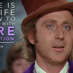 """Living there, youll be free... If you truly wish to be..."" Rest in peace, Gene Wilder. https://t.co/n84OibA14n https://t.co/ArBjPGw7AZ"
