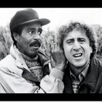 R. I. P. Gene wilder. Richard pryors right hand man 🙏🏾🌹💫💫🌟 https://t.co/mTjuQxM6F1 https://t.co/VPU7X0rWEQ