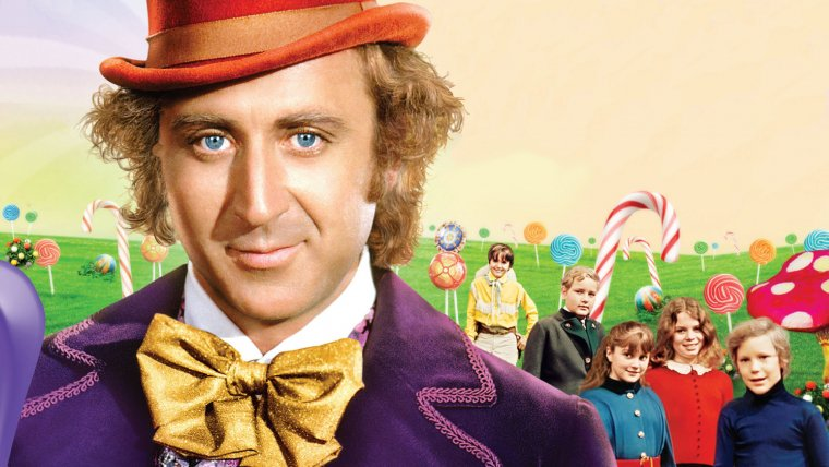 RIP the great Gene Wilder. One of the greatest comedians & talents of all-time! The most re-watchable films ever! https://t.co/g7OmQeSS92