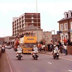 Watford FC 1984 – great photomemories https://t.co/45w3AU1pcQ https://t.co/2dMMfd5mHe