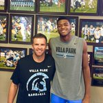 Get excited to see Transfer WR #4 James Phillips 66, 200, 40 yard Dash 4.41, High Jump 69, 100-10.85 @ocvarsity https://t.co/v9KjulPoby